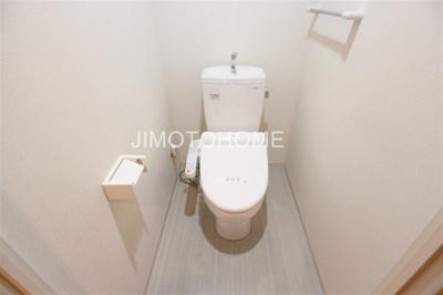 【トイレ】フェビエンローズ