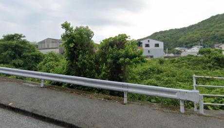【外観】長浜