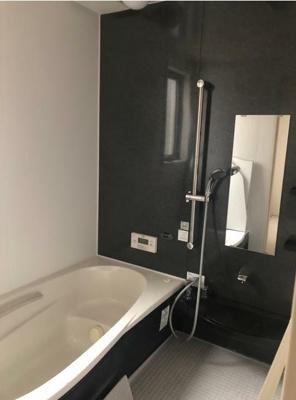 【浴室】茶屋町築浅中古