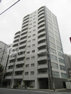 【外観】カスタリア北上野