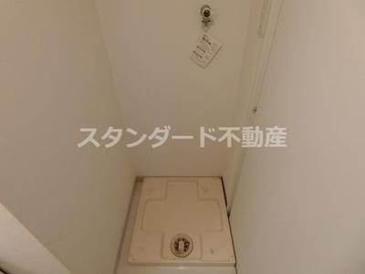 【設備】西天満レジデンス