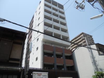 【外観】エステムプラザ京都烏丸五条