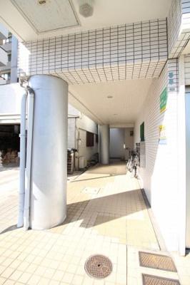 【その他共用部分】シンプルライフ桜口