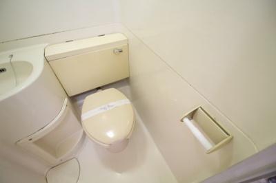 【トイレ】シンプルライフ桜口