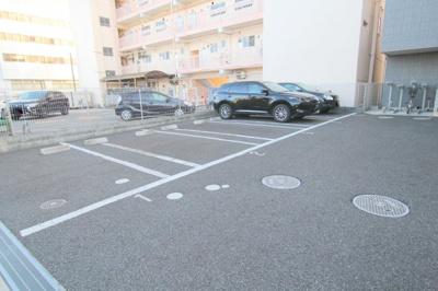 【駐車場】M FLAT