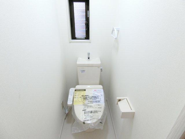 【トイレ】西台三丁目中古戸建