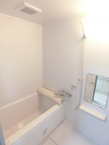 【浴室】西台三丁目中古戸建