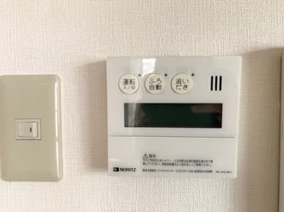 【設備】マンション西浦