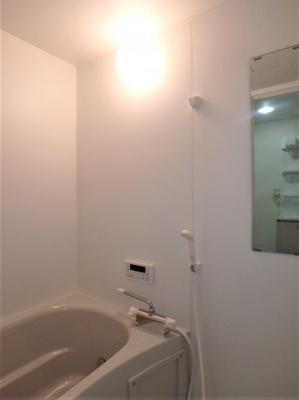 【浴室】ドミール川口