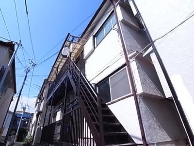 【外観】メイコウカルチャー