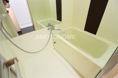 【浴室】ロベリア弐番館