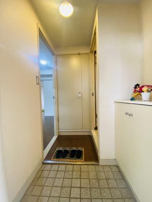 暑い夏や寒い冬に大活躍!洋室6帖のお部屋にあるエアコンです☆冷暖房完備で1年中快適に過ごせます♪