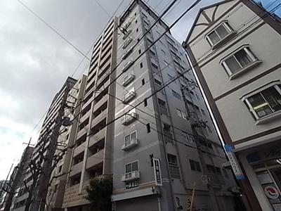 【外観】ロイヤルイン二宮