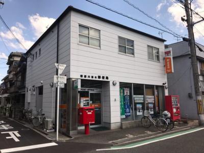 【周辺】寝屋川市錦町 売土地