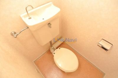 【トイレ】ヒルブリッジヒルNO1