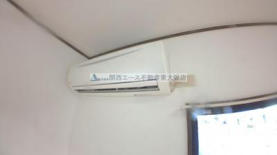 【設備】グレース北山本