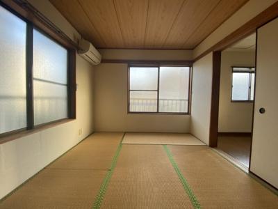 【和室】平楽ハウス