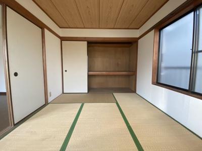 【収納】平楽ハウス