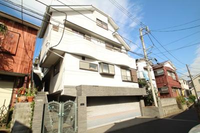 【外観】平楽ハウス
