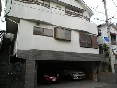 【駐車場】平楽ハウス