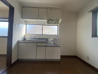 【キッチン】平楽ハウス