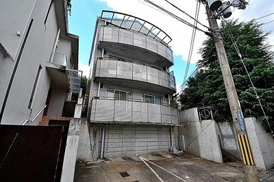 【外観】モンスフェール篠原北町