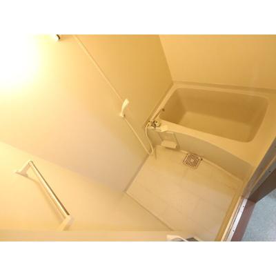 【浴室】サイレントコーポ