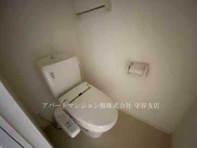 【トイレ】エクセラン