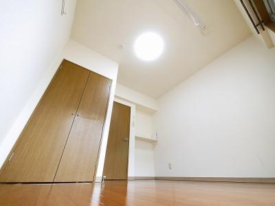 【洋室】COMO HOUSE