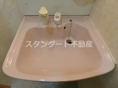 【独立洗面台】アリオーラ西梅田