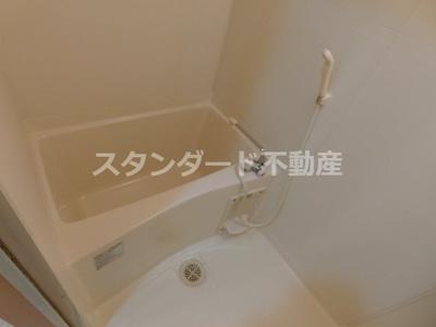 【浴室】アリオーラ西梅田