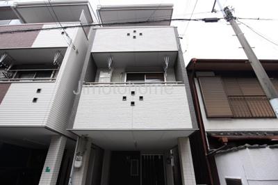 【外観】夕凪1丁目戸建て