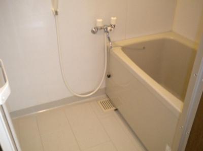 【浴室】アンプルール リーブル リベルテ