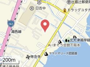 【地図】ラ・グランジェ