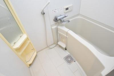 【浴室】KOBAYASHI YOKOビル