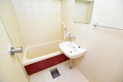 【浴室】パシフィック九条駅前