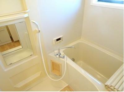 【浴室】第3十王堂ハイツ