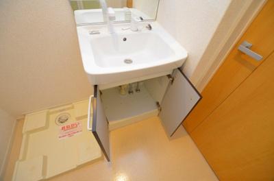 【独立洗面台】フローラ