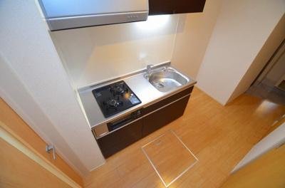 【キッチン】フローラ