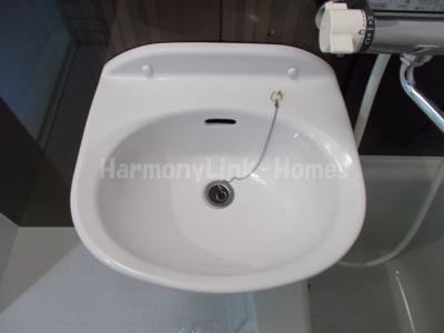 カリーノ フォンターナⅡの洗面台☆