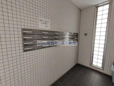 【その他】八戸ノ里HIROビル