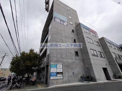 【周辺】八戸ノ里HIROビル
