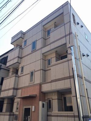 【外観】コートハウス小久保