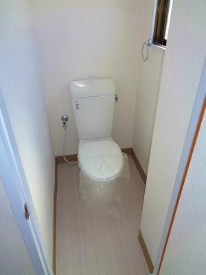 【トイレ】マンション寿
