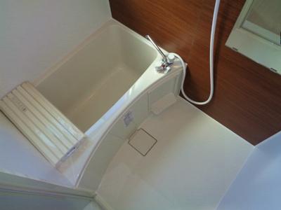 【浴室】マンション寿