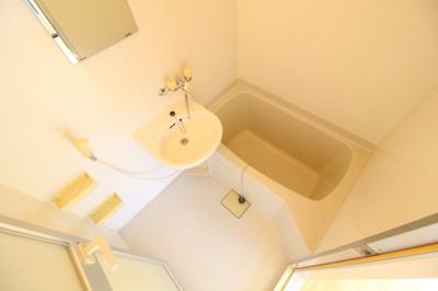 【浴室】ティアレ