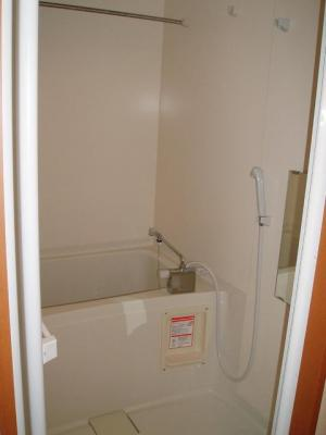【浴室】リビエ亀島