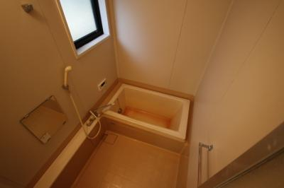 【浴室】神戸鶴甲戸建
