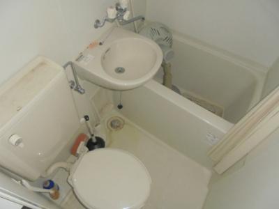 【浴室】パッションクリア