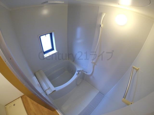 【浴室】ミリカルブラ